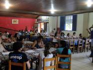 Assembleia em Gavião Peixoto - mar/12