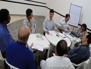 Médicos e Sismar, juntos, por melhores condições de trabalho