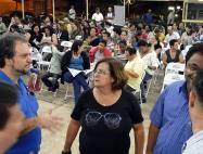 Assembleia em Ribeirão Bonito - jun/12