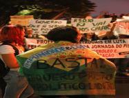 I Ato Unificado - 26/06/2013 - foto: Moisés Schini