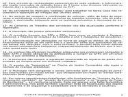 Pedido de fiscalização em Ribeirão Bonito